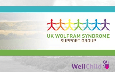 How Wolfram Syndrome UK worked with Give as you Live
