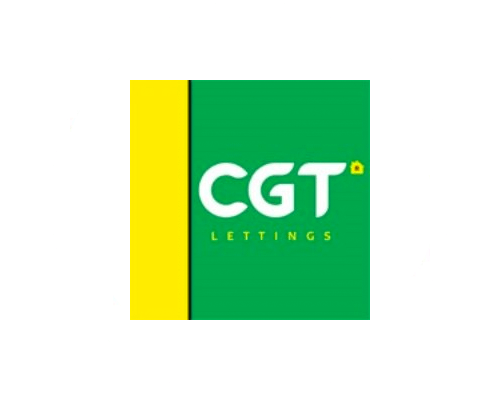 CGT Lettings logo