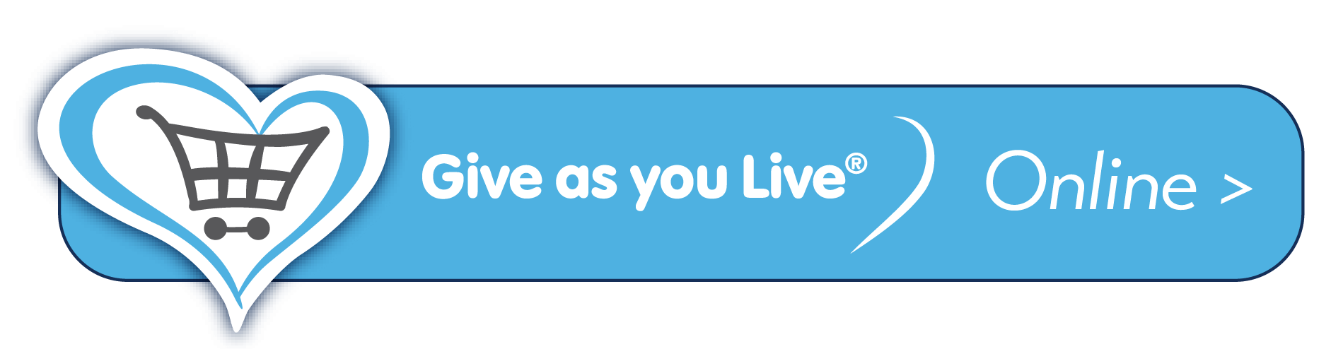 Raise free funds through Give as you Live Online